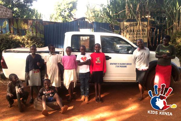 Unser Newsletter 2015 - KIDS Kenia e.V.