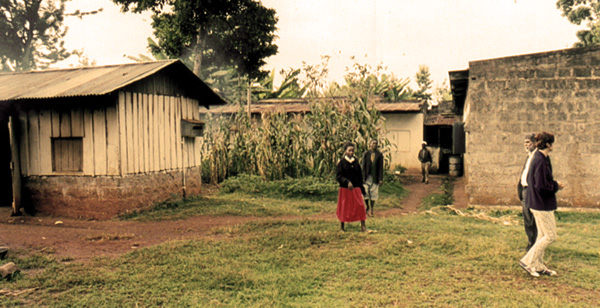 KIDS Kenia - Kinderheim-History-2000-2