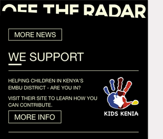 OFF THE RADAR Music + Arts Festival / Jan 31st - Feb 2nd 2014 / Te Arai, New Zealand