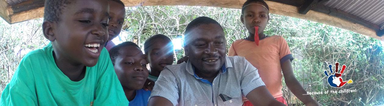 KIDS Kenia News Aktuelles Runyenjes-Kinderheim Runyenjes Afrika Lübeck