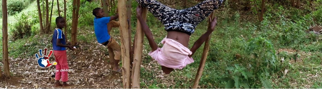 Fragen - KIDS Kenia e.V.