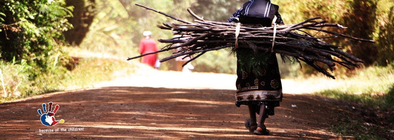 Partner vor Ort - KIDS Kenia e.V.