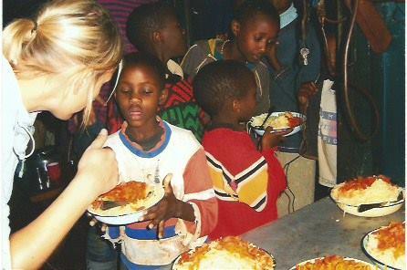 KIDS Kenia - Blog - 10 years ago..