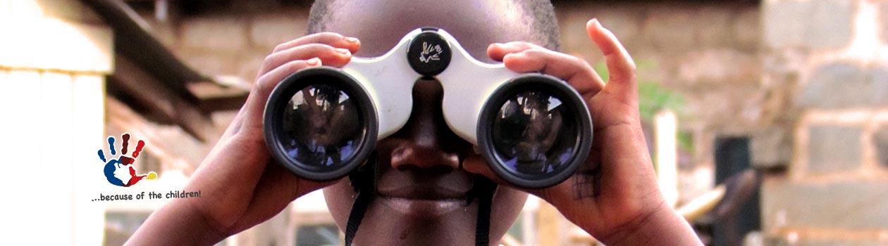 Newsletter KIDS Kenia - Jetzt Eintragen!
