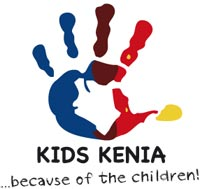 KIDS Kenia e.V. – …because of the children!